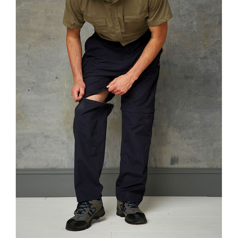 Craghoppers Classic Kiwi Convertible Trousers