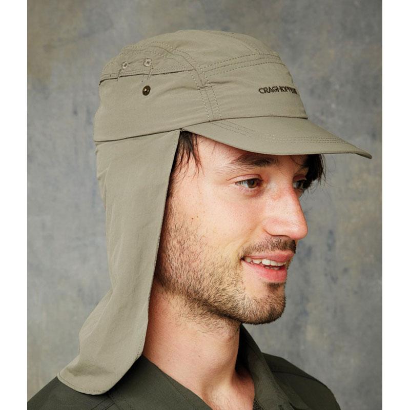 Craghoppers NosiLife Desert Hat II