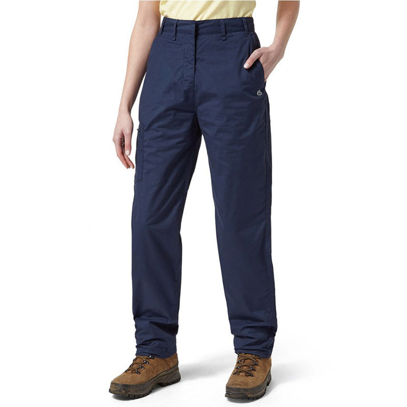 Craghoppers Ladies Classic Kiwi II Trousers