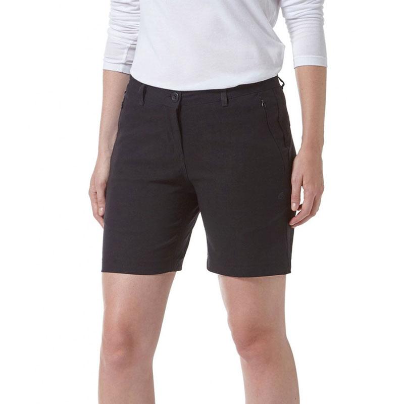 Craghoppers Ladies Kiwi Pro Stretch III Shorts
