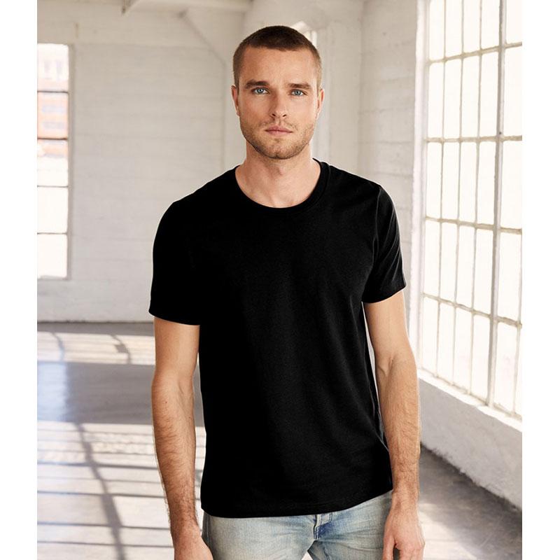 Canvas Unisex Jersey Heavyweight T-Shirt