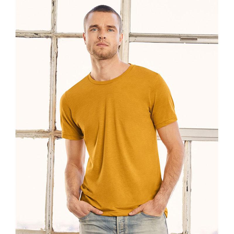 Canvas Unisex Tri-Blend T-Shirt