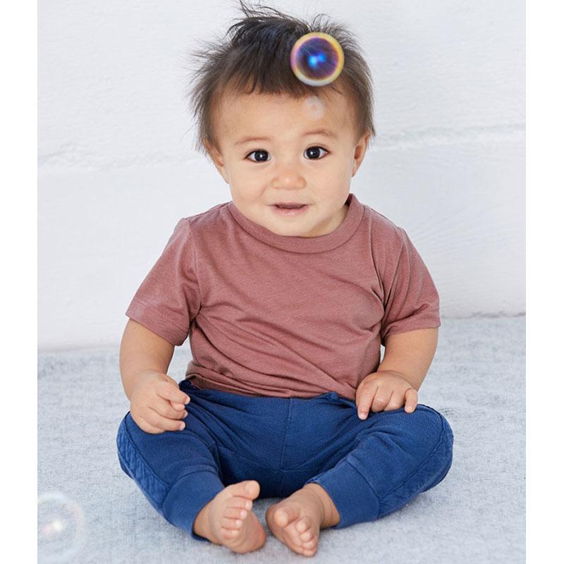 Canvas Baby Tri-Blend T-Shirt