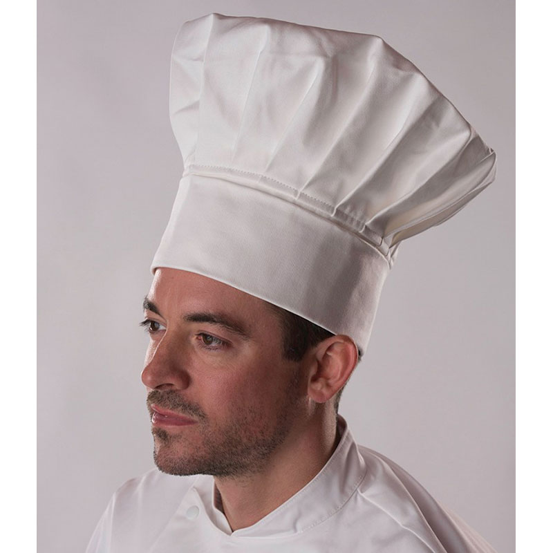 Dennys Tall Chef's Hat