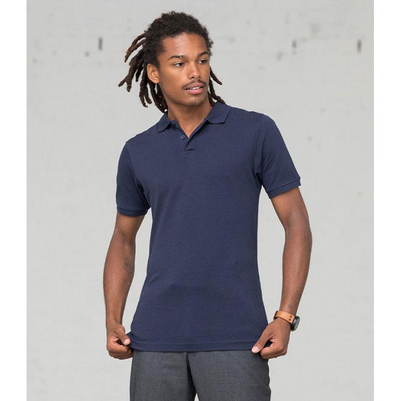 Ecologie Etosha Organic Piqué Polo Shirt
