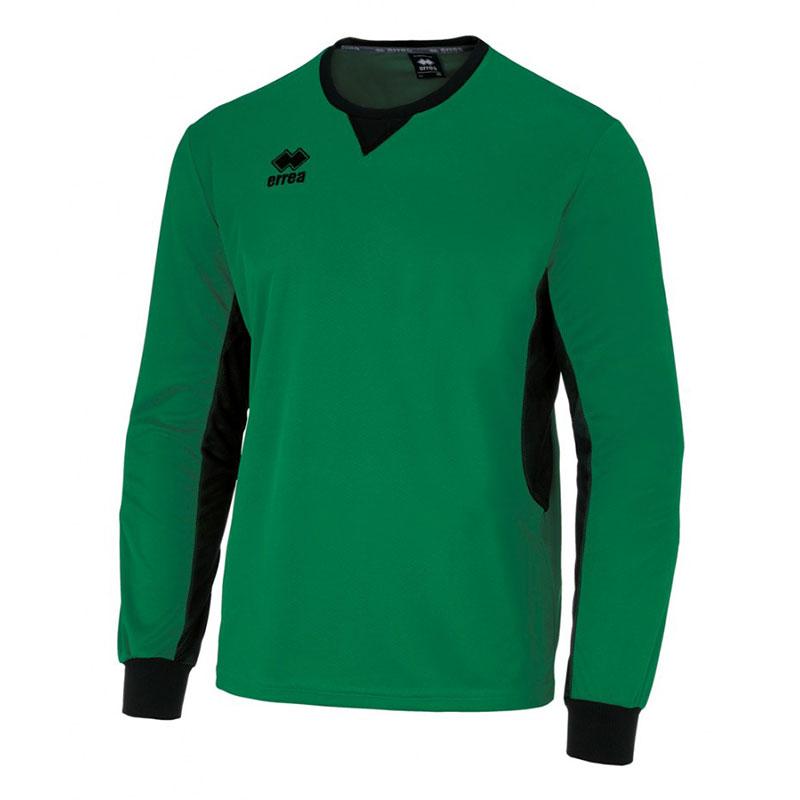 Errea Kids Simon Long Sleeve Goalkeeper Shirt