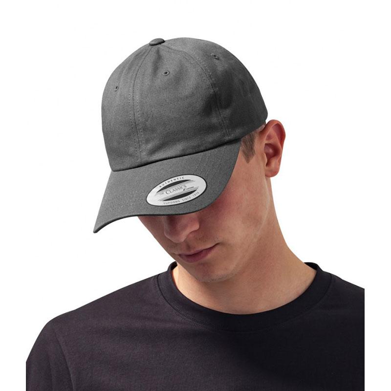 Flexfit Low Profile Cotton Twill Cap