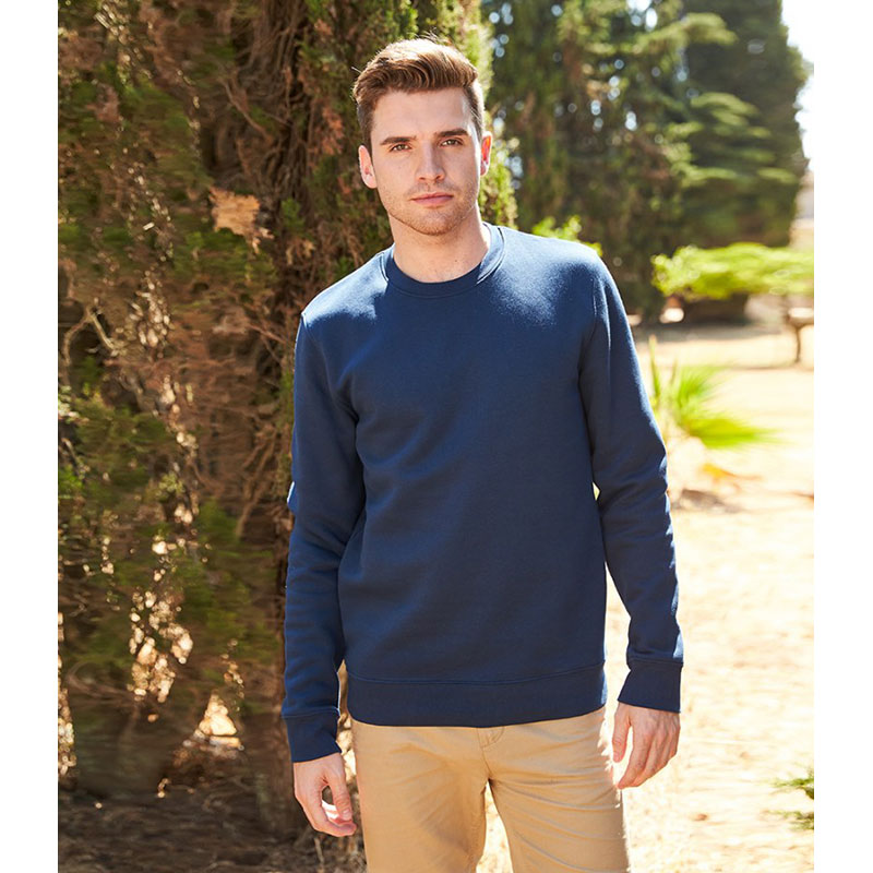 Original FNB Unisex Organic Sweatshirt