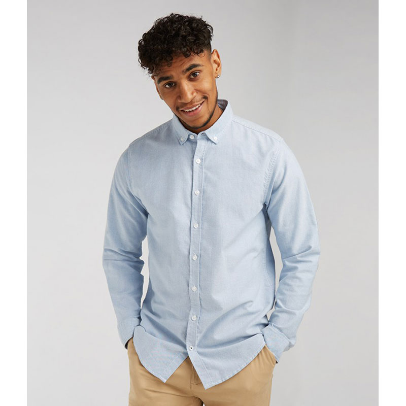Front Row Unisex Supersoft Casual Shirt