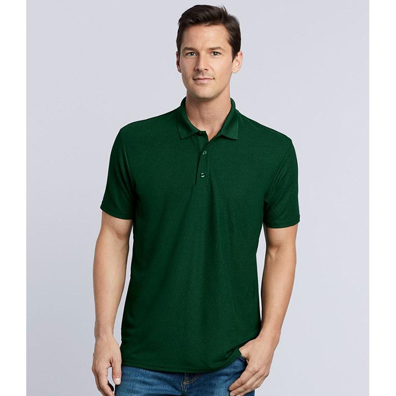 Gildan Performance® Double Piqué Polo Shirt