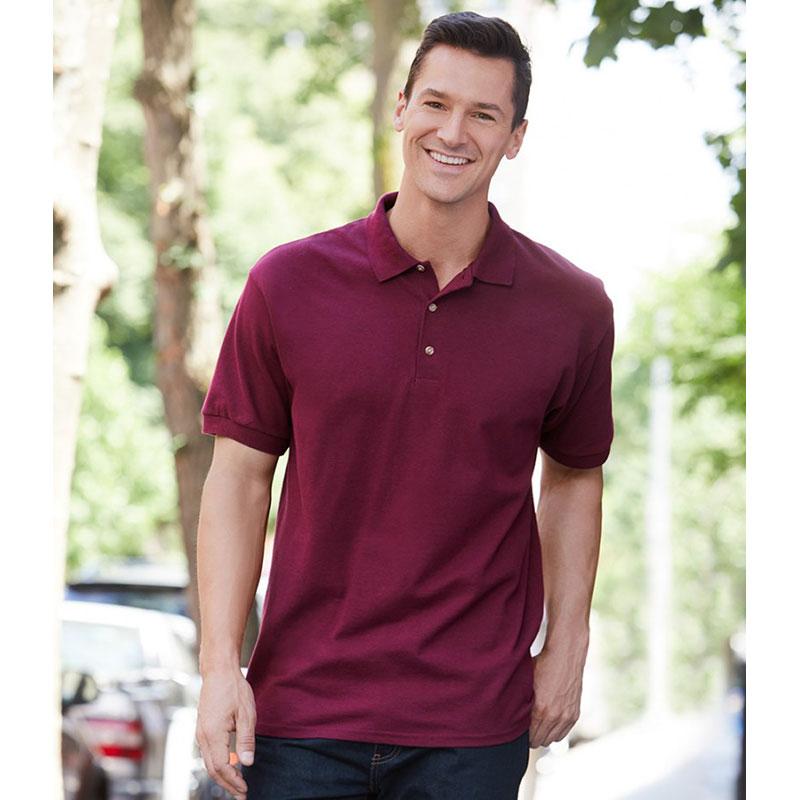 Gildan Ultra Cotton™ Piqué Polo Shirt