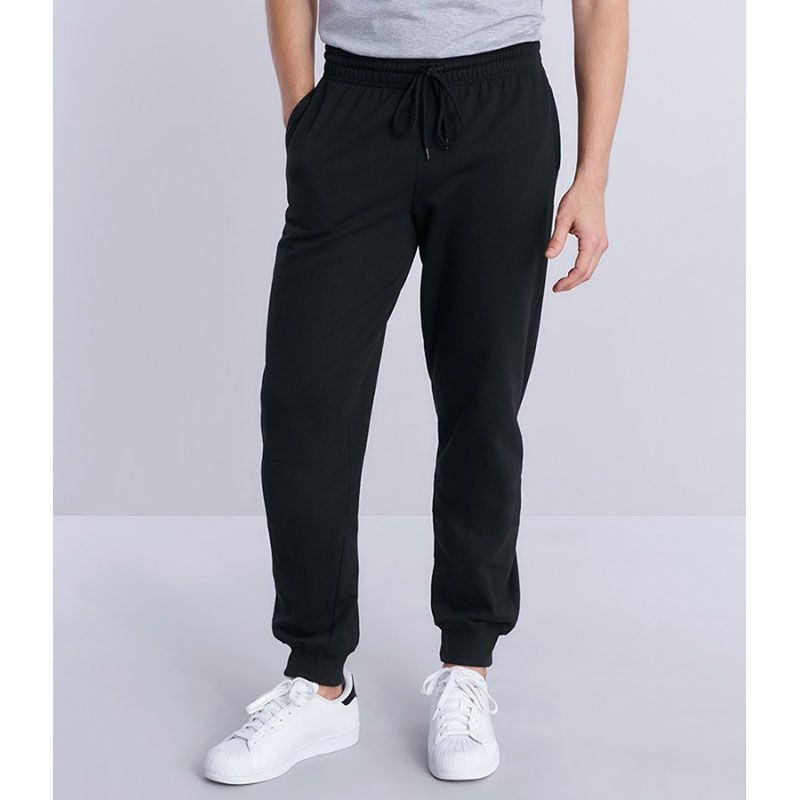 Gildan Heavy Blend™ Cuffed Sweat Pants