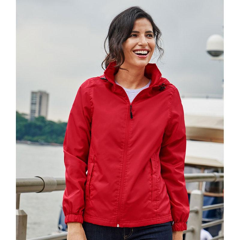 Gildan Hammer Ladies Windwear Jacket