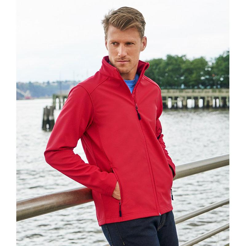 Gildan Hammer Soft Shell Jacket