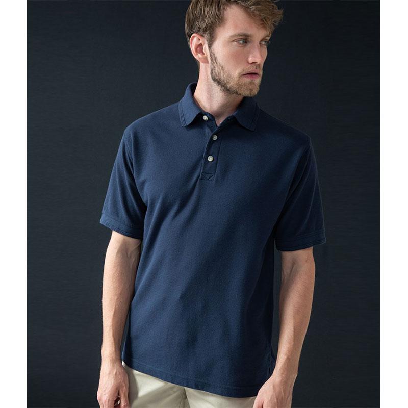 Henbury Ultimate Poly/Cotton Piqué Polo Shirt