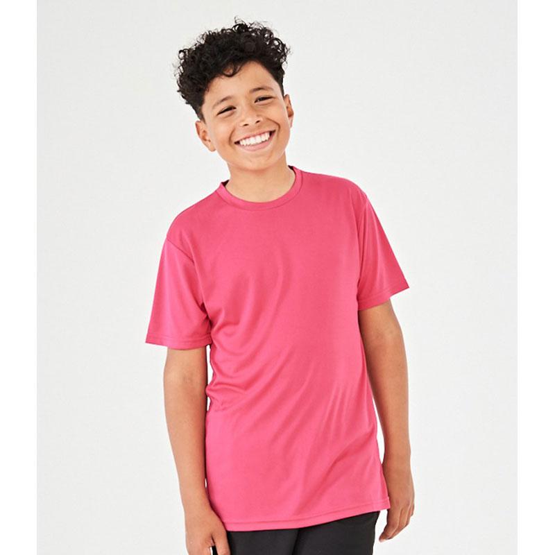 AWDis Kids Cool Smooth T-Shirt