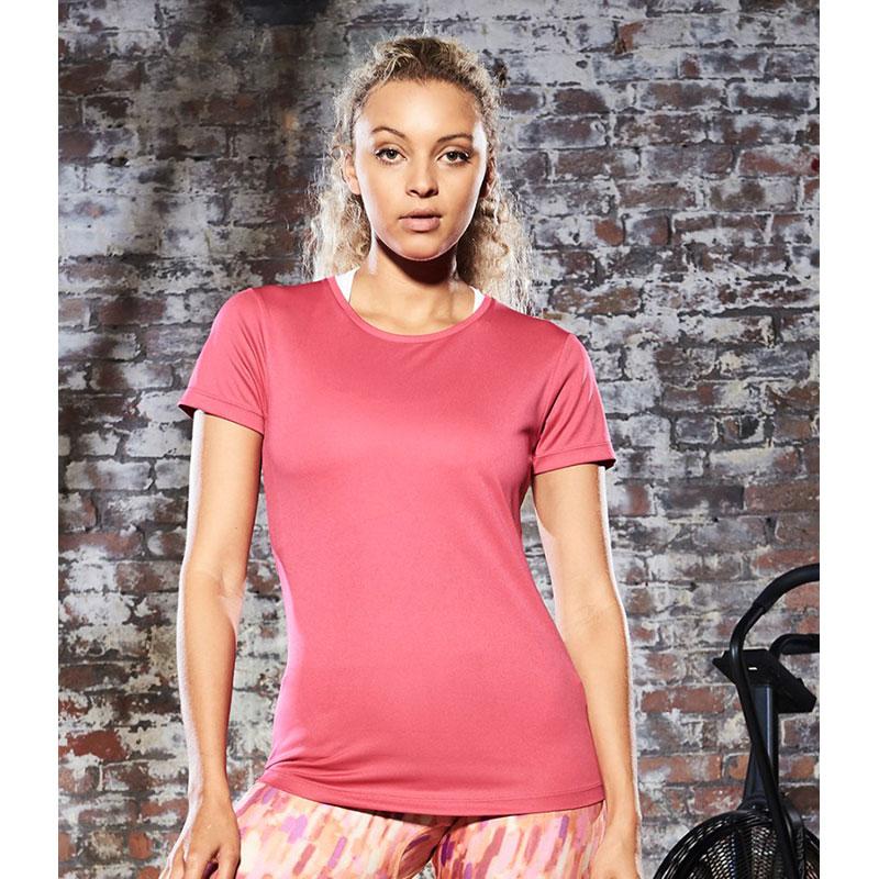 AWDis Ladies Cool Smooth T-Shirt