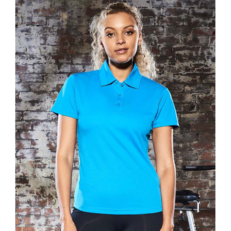 AWDis Ladies Cool Polo Shirt