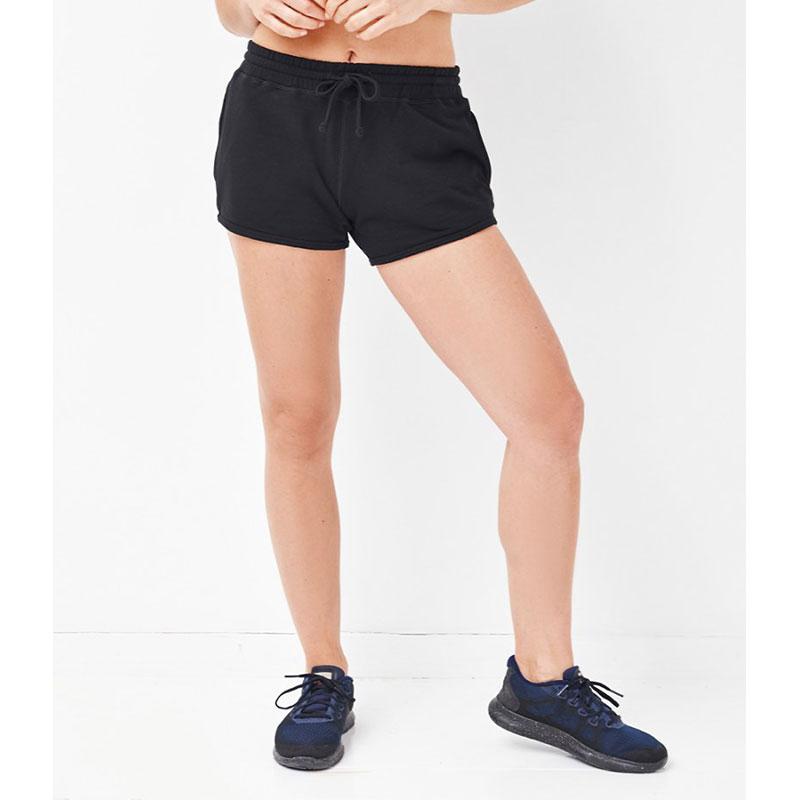 AWDis Ladies Cool Jog Shorts