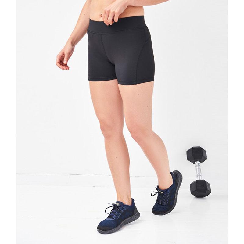 AWDis Ladies Cool Training Shorts