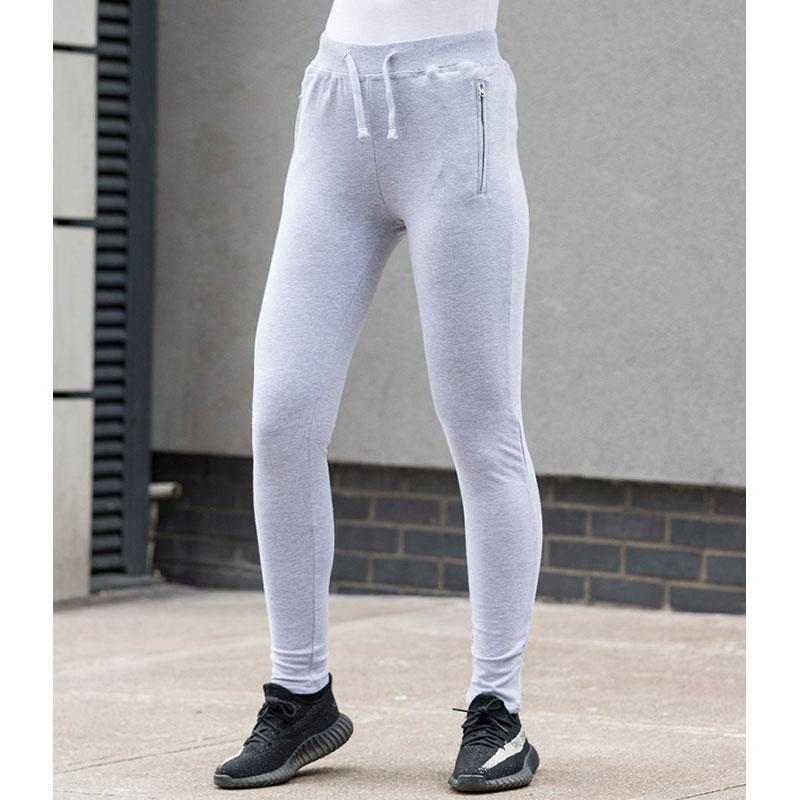 AWDis Ladies Tapered Track Pants
