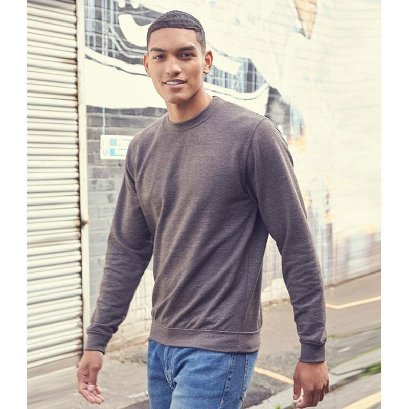 AWDis Organic Sweatshirt