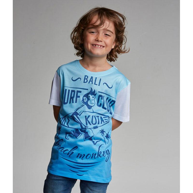 AWDis Kids Sub T-Shirt