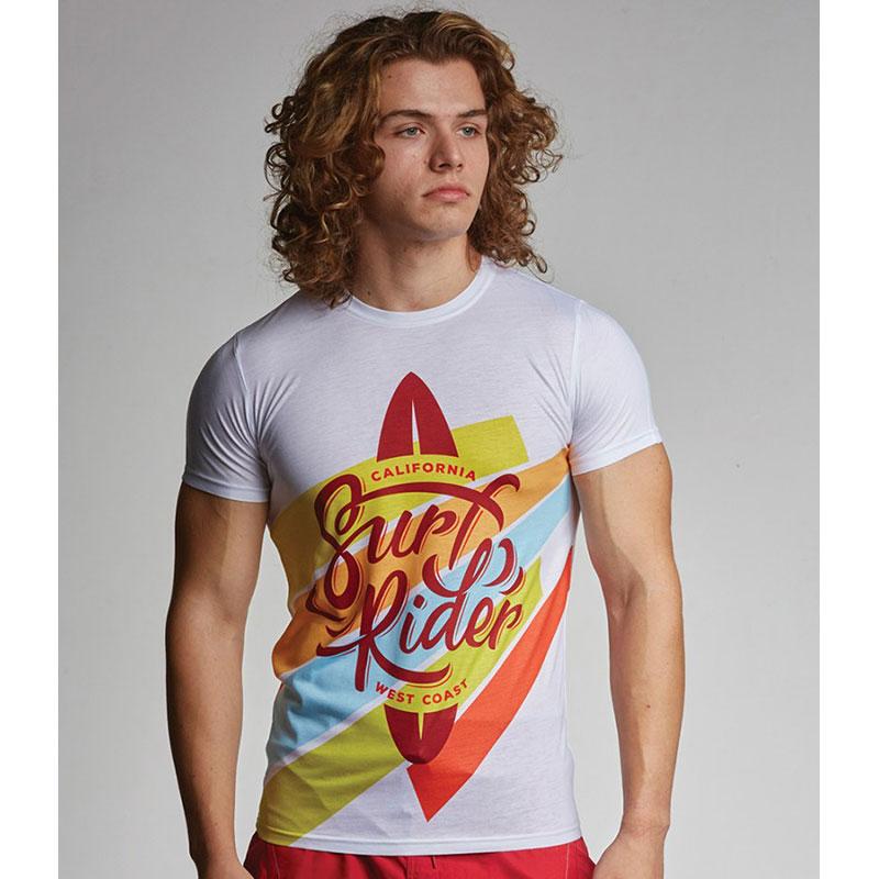 AWDis Joey Fashion Sub T-Shirt