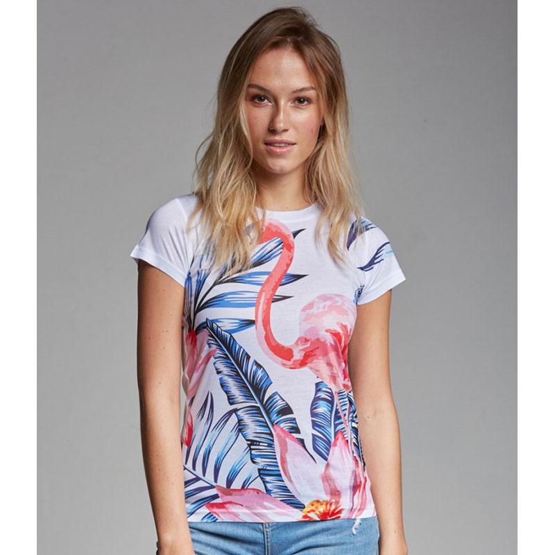AWDis Zoey Fashion Sub T-Shirt