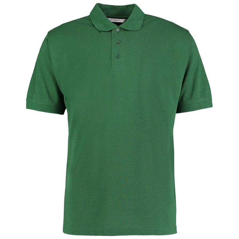Kustom Kit Klassic Poly/Cotton Piqué Polo Shirt