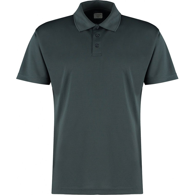 Kustom Kit Cooltex® Plus Micro Mesh Polo Shirt