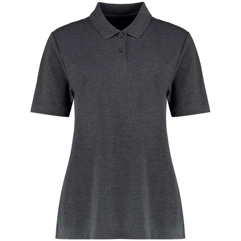 Kustom Kit Ladies Regular Fit Workforce Piqué Polo Shirt
