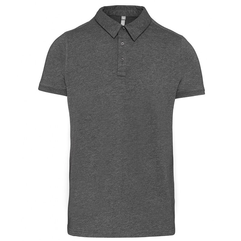 Kariban Jersey Polo Shirt
