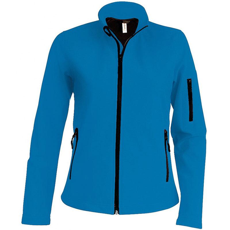 Kariban Ladies Soft Shell Jacket