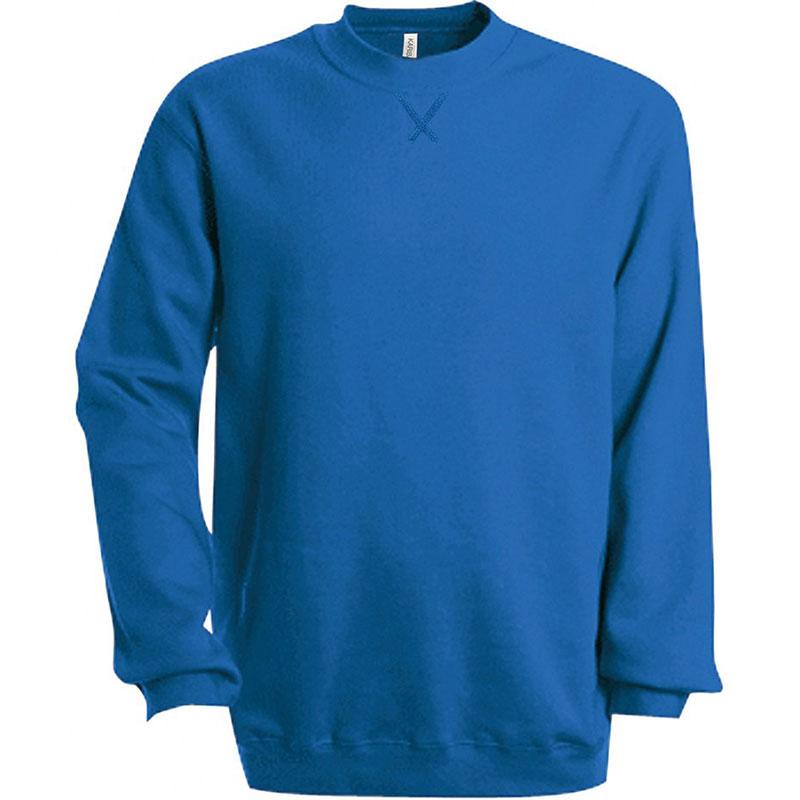 Kariban Crew Neck Sweatshirt