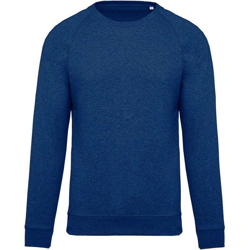 Kariban Organic Raglan Sweatshirt