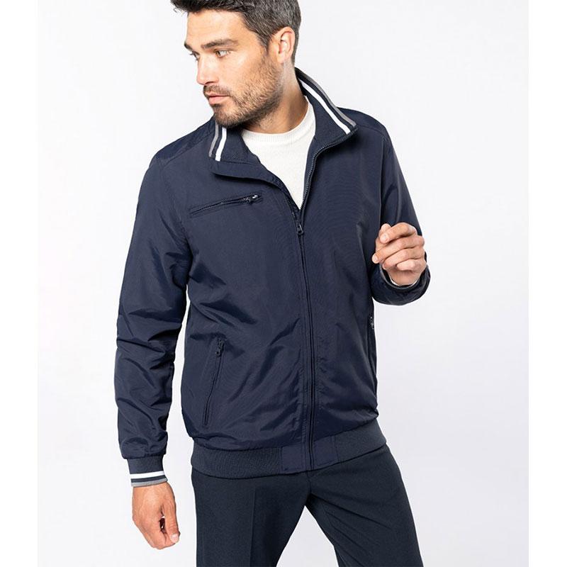Kariban City Blouson Jacket