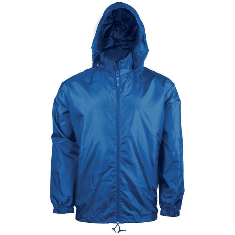 Kariban Windbreaker Jacket