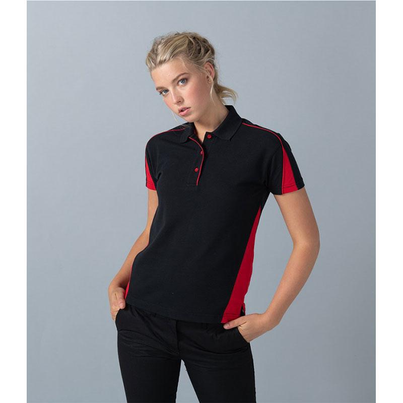 Finden and Hales Ladies Club Poly/Cotton Piqué Polo Shirt