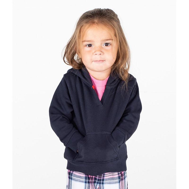 Larkwood Baby/Toddler Hooded Sweatshirt