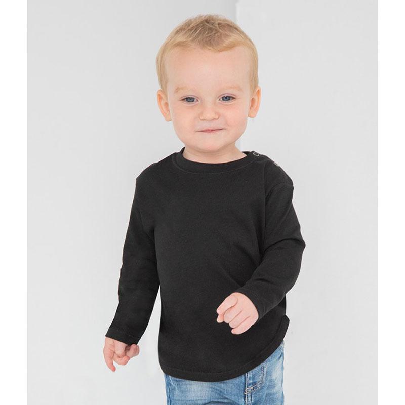 Larkwood Baby/Toddler Long Sleeve T-Shirt