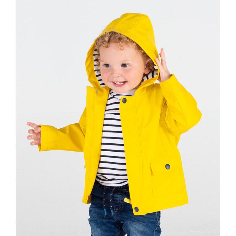 Larkwood Baby/Toddler Rain Jacket