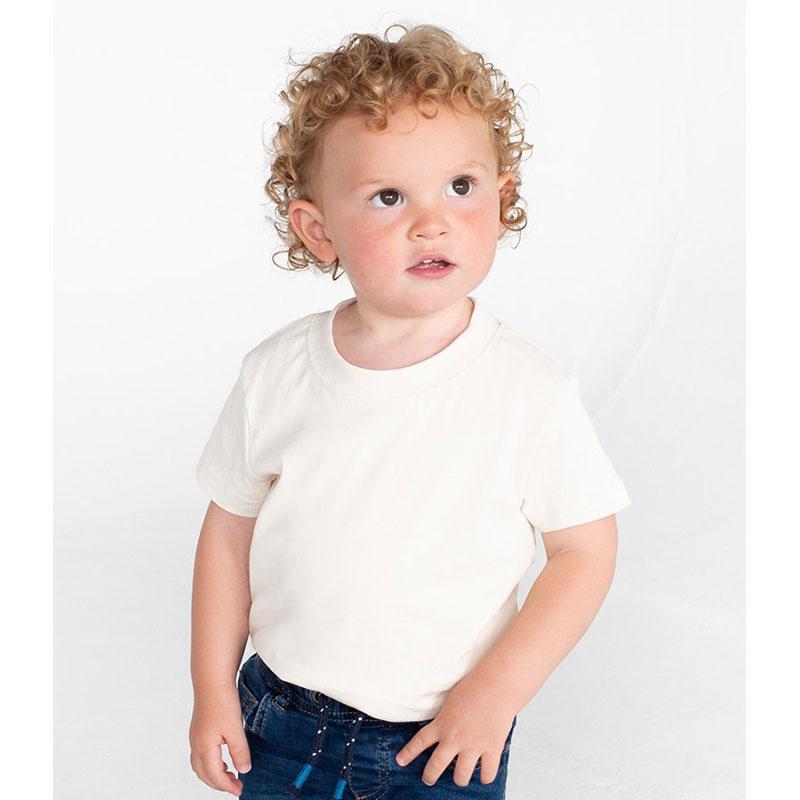 Larkwood Baby/Toddler Organic T-Shirt