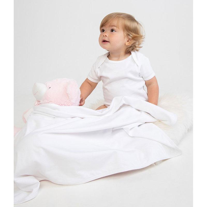 Larkwood Blanket