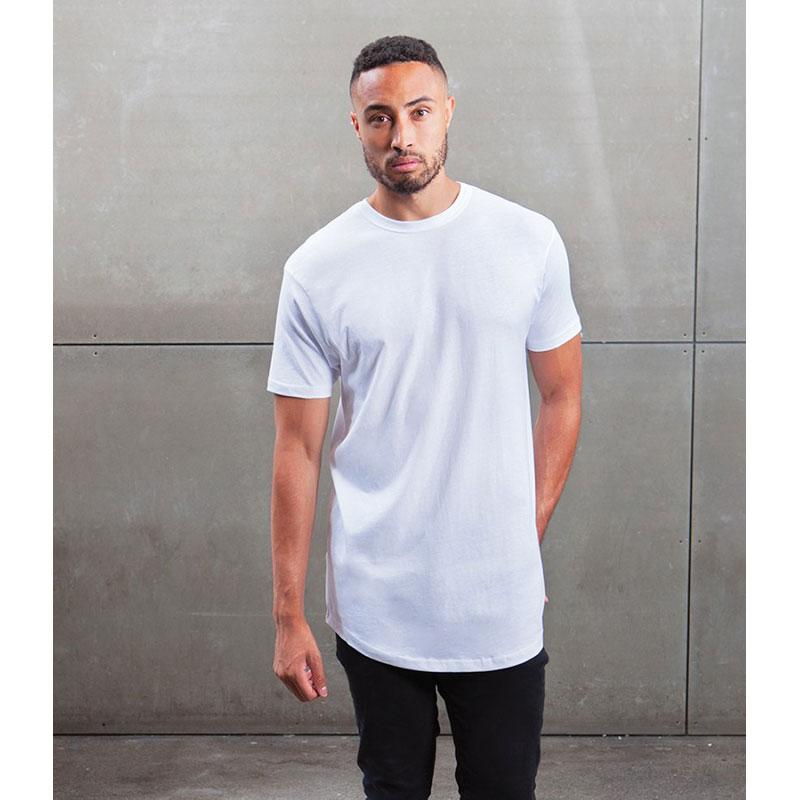Mantis Organic Longer Length T-Shirt