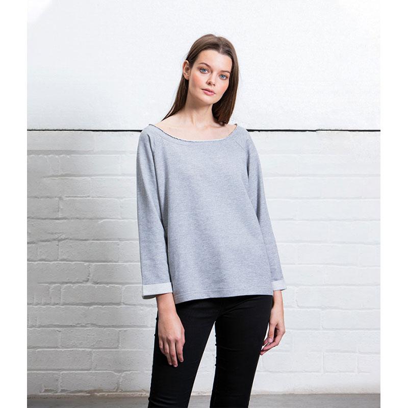Mantis Flash Dance Sweatshirt