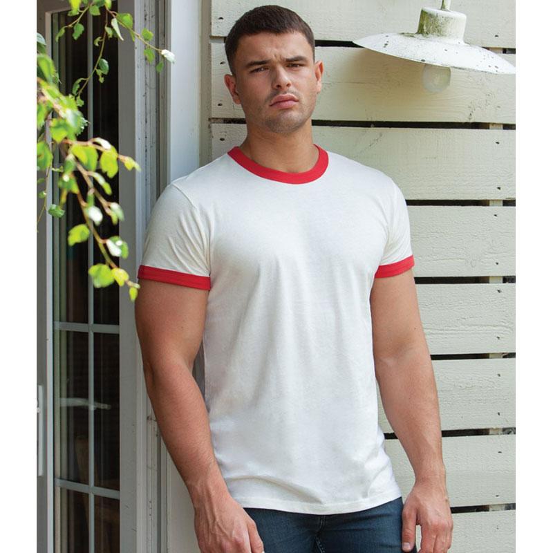 Superstar by Mantis Ringer T-Shirt