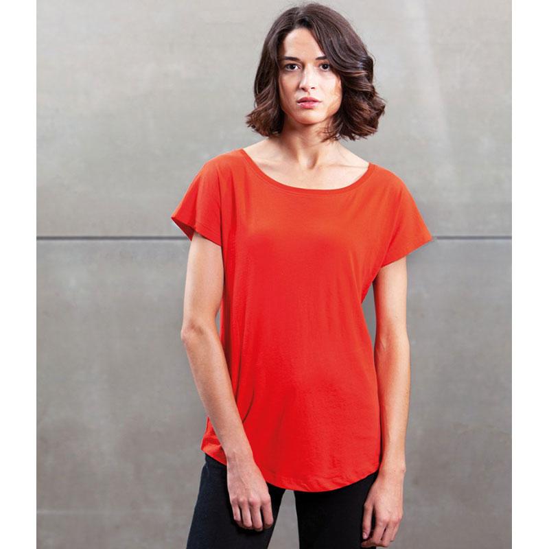 Mantis Ladies Loose Fit T-Shirt