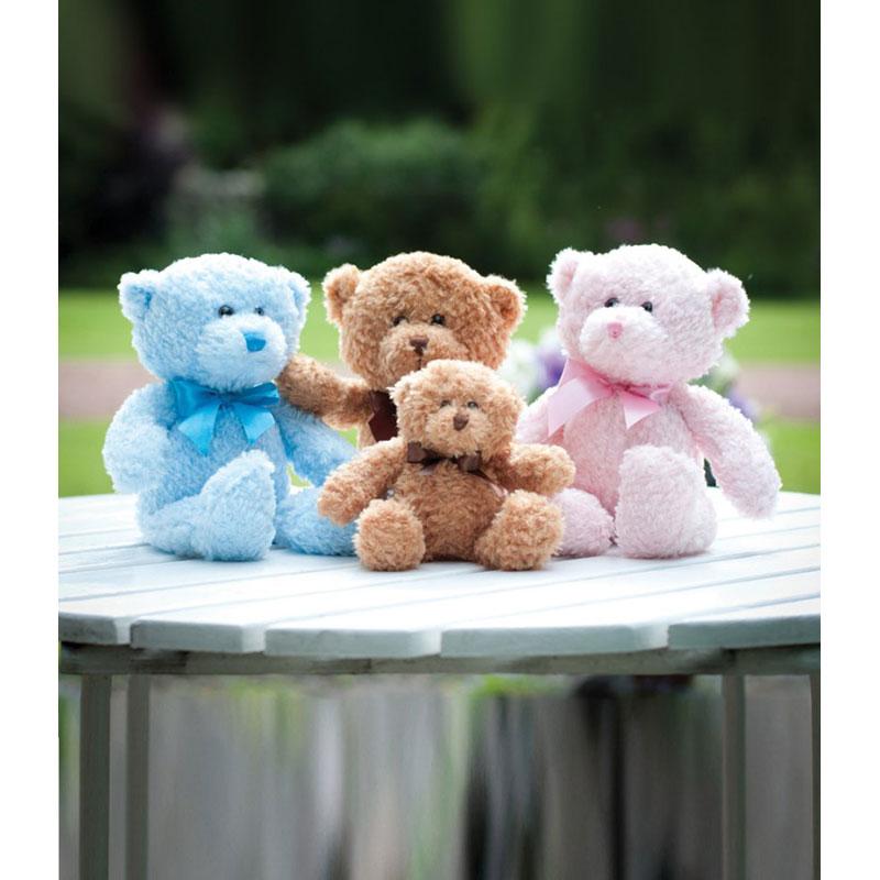 Mumbles Brumble Bear