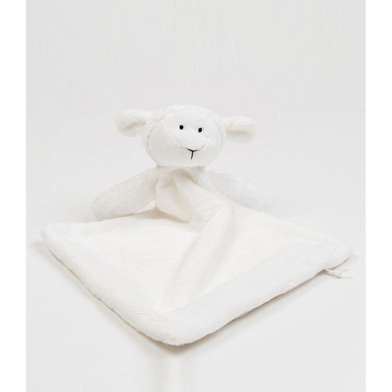 Mumbles Lamb Comforter